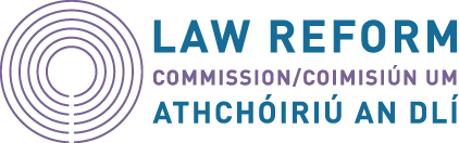 Welcome to the Law Reform Commission of Ireland